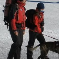 SREĆAN ZAVRŠETAK DRAME: Spasioci stigli do sve četiri žene, poznato u kom su stanju