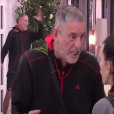 S*REM SE NA... Zbog Tarinog pitanja Mića POLUDEO: Orlia se cela kuća od NAJGNUSNIJIH PSOVKI (VIDEO)
