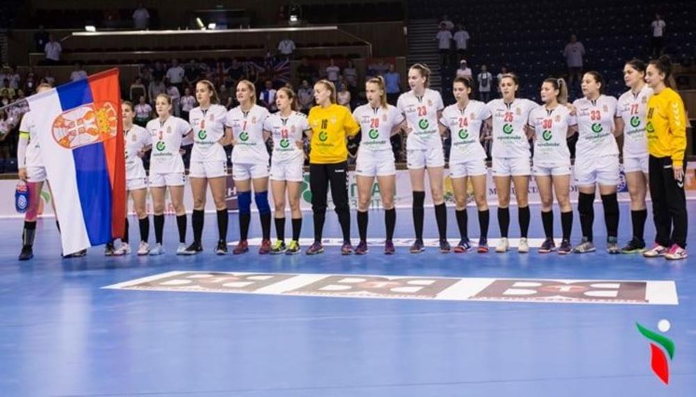 SRPKINJE OSVOJILE EVROPSKO PRVENSTVO B DIVIZIJE: Naše rukometašice pobedile Poljsku u finalu