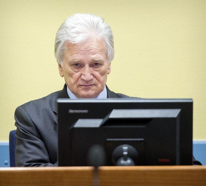 SRPSKA ŠPIJUNSKA AFERA DOBIJA EPILOG POSLE 18 GODINA: Generalu Perišiću optuženom za špijunažu 5. februara izriću presudu za