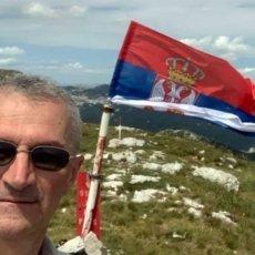 SRPSKA ZASTAVA VIJORI SE NA DINARI! Hrvatima zasmetalo, DIGLI SE na noge: Pomenuli i Vučića (FOTO)