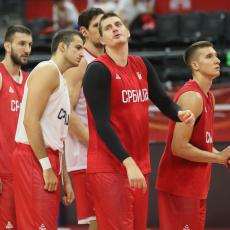 SRPSKI DERBI U NBA: Profesor DELIO lekcije, ali se Jokić radovao! STRAŠNI tandem seje STRAH! (VIDEO+FOTO)