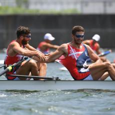SRPSKI DVOJAC JEDVA ČEKA FINALE: Martin i Miloš NE BOJE se konkurencije - NAPADAMO medalju!