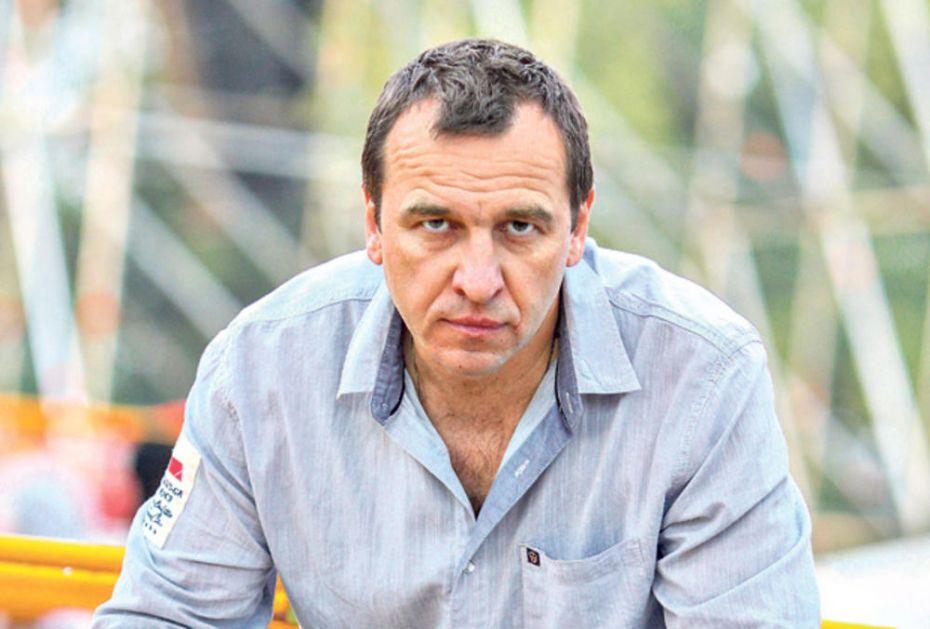 SRPSKI GLUMAC POGODIO U CENTAR Nenad Jezdić: Zvezda i Partizan su elementarni stubovi srpskog fudbala!