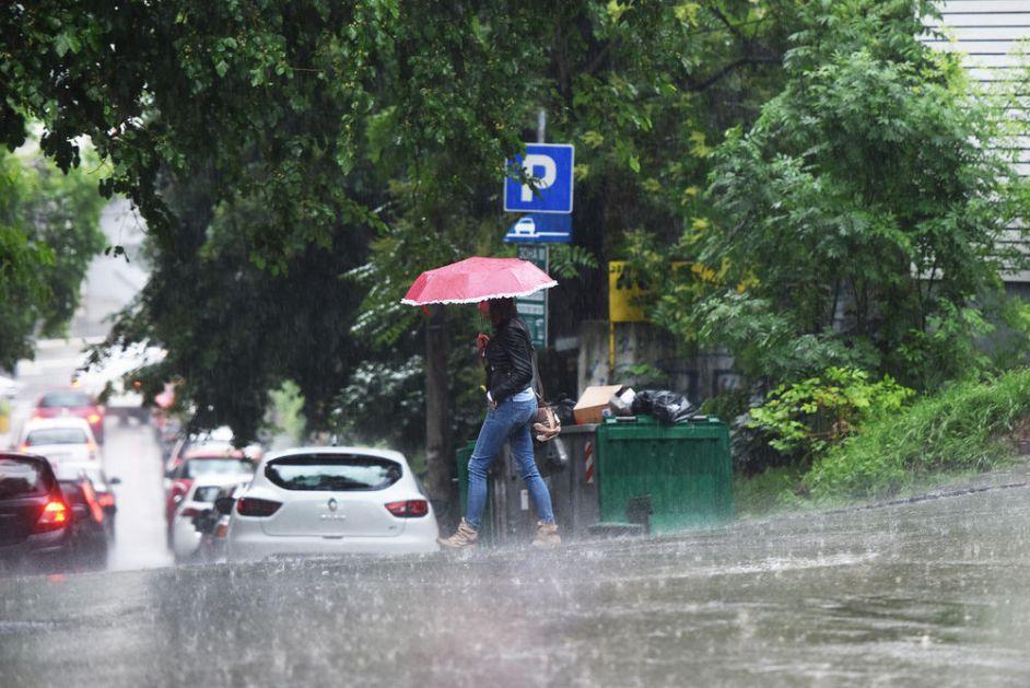 SRPSKI METEOROLOG NAJAVIO PROMENU VREMENA: Stiže zahlađenje s kišom i nepogodama, trajaće čak 2 nedelje