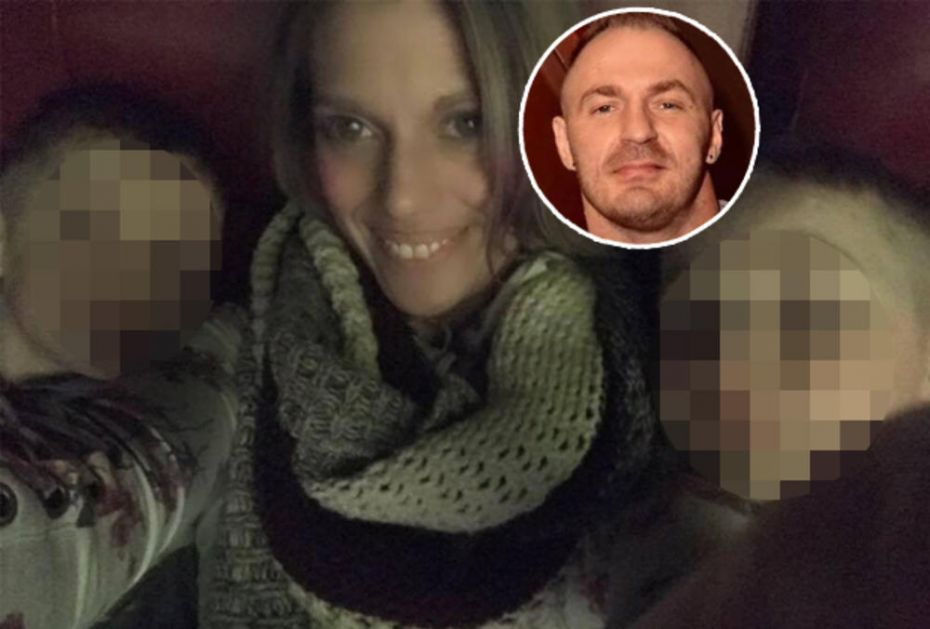 SRPSKI MMA BORAC UBIJEN U AMERICI: Srpskog ratnika izboli nožem nasmrt! Očajna supruga sprema sahranu! (FOTO)
