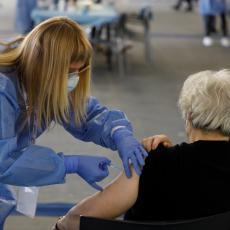 SRPSKI NAUČNICI OBJAVILI REZULTATE O EFIKASNOSTI VAKCINA: Evo koje cepivo najbrže stvara antitela