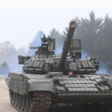 SRPSKI TENK T-72MS NAJBOLJI NA BALKANU! Potpukovnik Jovanović izneo detalje o modernom domaćem naoružanju