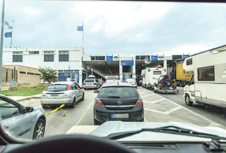 SRPSKI TURISTI: Povratak iz Grčke preko Bugarske ili Severne Makedonije