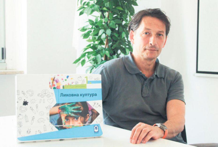 SRPSKI UDŽBENICI NAJBOLJI U EVROPI: Dve nagrade na Međunarodnom sajmu knjiga u Frankfurtu