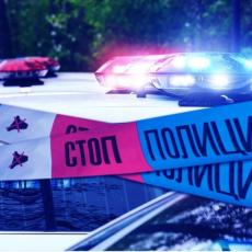 SRPSKOG FUDBALERA ZAUSTAVILA POLICIJA: Kada su videli koliko je naduvao - hitno odveden na trežnjenje!