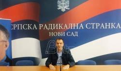 SRS Novi Sad protiv finansiranja izgradnje javnih garaža u gradu putem koncesija