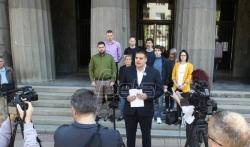 SRS traži od Vlade Srbije informacije o izgradnji stanova za pripadnike službe bezbednosti