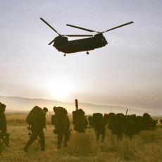 SRUČILI TONE OTROVA NA NAS U RATU ZA KOSOVO! Nemački vojnici sada traže ODŠTETU ZBOG IZLAGANJA OSIROMAŠENOM URANIJUMU!