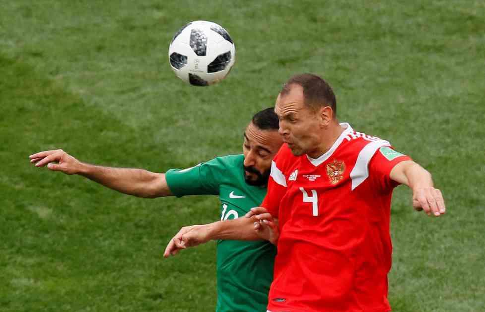 SRUŠIO LAVA JAŠINA: Ignaševič je najstariji Rus u istoriji Svetskih prvenstava (VIDEO)