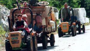 SSP: Akcija Oluja je najveće etničko čišćenje u modernoj istoriji Evrope