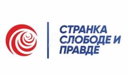 SSP: Krivična prijava protiv Obradovića je nova faza obračuna vlasti sa neistomišljenicima