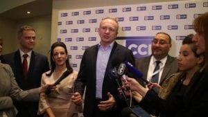 SSP: Opasno po budućnost države i naroda da ovakvi ljudi upravljaju Srbijom