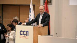 SSP: Sud zabranio Vučićeviću da objavljuje laži o Đilasu
