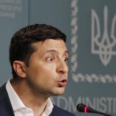 ŠTA BI SA ŽELJOM ZA OKONČANJEM TENZIJA U DONBASU? Zelenski potpisao novi zakon, Kijev povećava vojne kapacitete