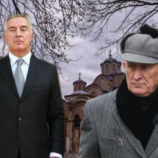 ŠTA BI SRBI BRANILI, AKO NE SVOJE HRAMOVE? Bećković o otimanju svetinja: Sramota me što imam i crnogorsko državljanstvo!