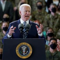 ŠTA ĆE BAJDEN REĆI PUTINU? Američki zvaničnik otkrio kakve je savete predsednik SAD zatražio od NATO lidera