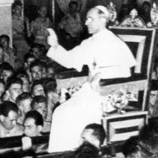 ŠTA ĆE NAM OBELODANITI VATIKANSKA ARHIVA O HITLEROVOM PAPI? Ko je, zapravo, bio Pije XII? (VIDEO)
