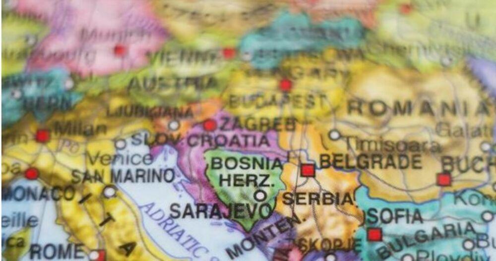 ŠTA DONOSI NOVI NON-PEJPER: Za Kosovo specijalni status u okviru Srbije na 99 godina, Albancima - srpsko državljanstvo!