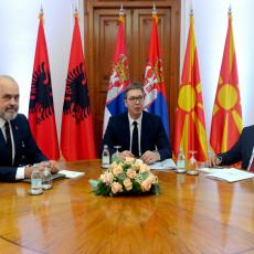 ŠTA GRAĐANIMA DONOSI MALI ŠENGEN: Potpisana Deklaracija u Novom Sadu značajna za ceo Zapadni Balkan (FOTO)