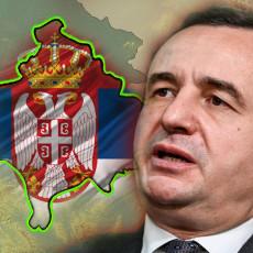 ŠTA JE BABI MILO TO JOJ SE I SNILO: Kurti najavio tužbu protiv Srbije za navodni genocid