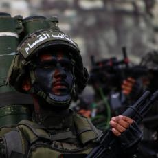 ŠTA JE HAMAS? Zagovaraju sveti rat, žele podignute Alahove zastave nad svakim delom Palestine i imaju samo jedan cilj