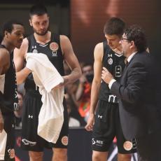 ŠTA JE TIME MISLIO? Bivši igrač Partizana u jednoj rečenici PECNUO Zvezdu!