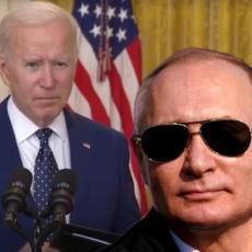 ŠTA PUTIN OČEKUJE OD SUSRETA SA BAJDENOM? Ruski predsednik zna tačno šta će reći američkom lideru