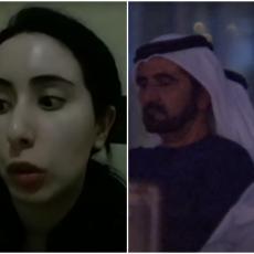 ŠTA SE DEŠAVA SA PRINCEZOM LATIFOM IZ DUBAIJA? Ujedinjene nacije pozvale hitno Emirate, traže samo jedno