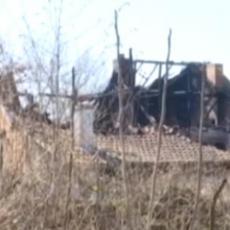 ŠTA SE DESI KAD VIDIŠ BOLJE ZA DRUGE, NEGO ZA SEBE: Izgorela kuća poznate gatare iz Golupca, gledala u sudbinu za ČASICU RAKIJE