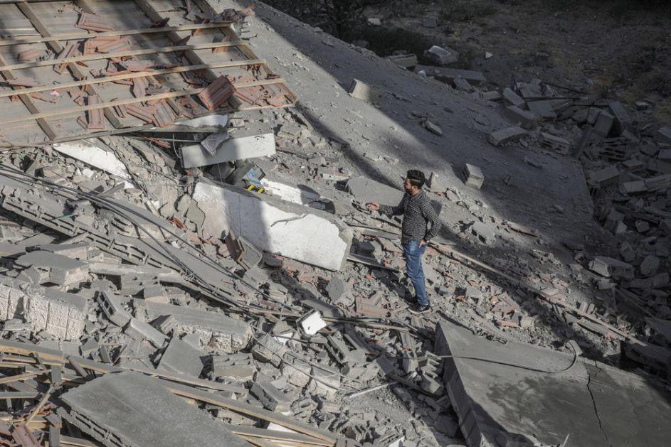 ŠTA SE DESILO? Amerika šalje 10 miliona dolara finansijske pomoći Palestincima: Cilj je promocija mira