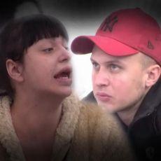 ŠTA TI JEDEŠ GO*NA - Miljana NASRNULA na KARIĆA jer je saznala da je NAMEŠTAO Zoli drugu devojku!