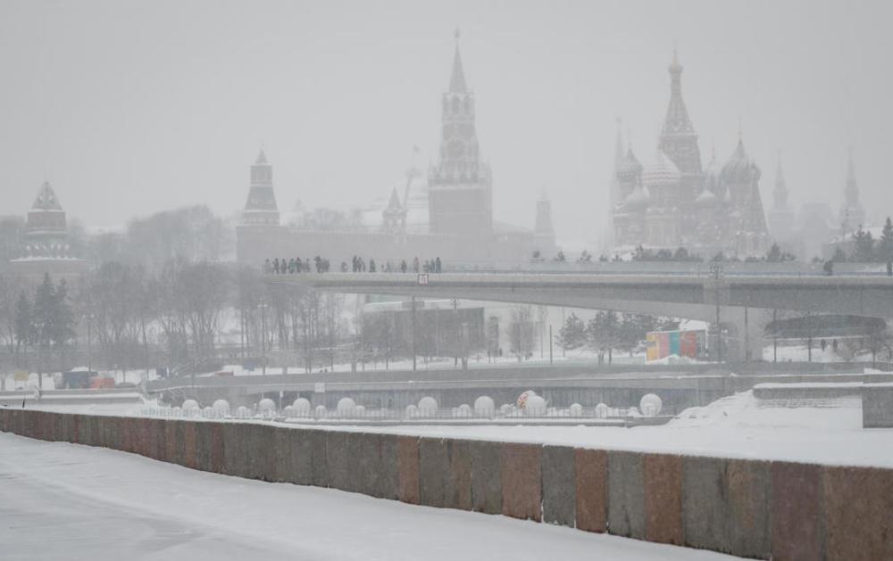 STALNI PREDSTAVNIK RUSIJE PRI EU PORUČIO BRISELU: Uskoro ćemo odgovoriti na vaše sankcije