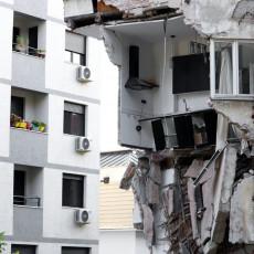 STANARI URUŠENE ZGRADE DOBIĆE STANOVE ISTE KVADRATURE: Vesić najavio - grad će tužiti investitora