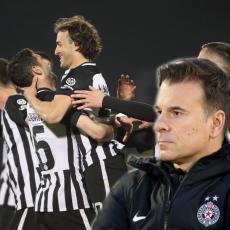 STANOJEVIĆ STOPIRAO TRANSFER: ISTINA JE, Partizan ODBIO punudu od 2.000.000 evra! (FOTO)