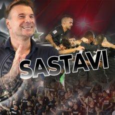 STANOJEVIĆEV IZBOR ZA RUSE: Partizan sa OVIM snagama NAPADA Soči (SASTAVI)