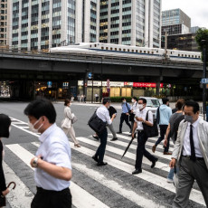 STANOVNICI TOKIJA U EUFORIJI: Primili su vesti koje će im vratiti osmeh na lice