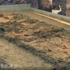 STARIJE OD KEOPSOVE PIRAMIDE: Arheološko blago na teritoriji Srbije, ostaci neolita na lokalitetu kod Paraćina