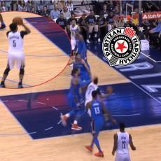 STAVIO JE VESTBRUKU 28 POENA: NBA pojačanje na RADARU Partizana! (VIDEO+FOTO)