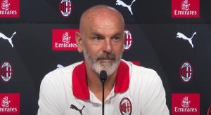 STEFANO PIOLI: 'Posle drugog gola je sve već bilo rešeno! Nije sramota izgubiti od Juventusa i Atalante'