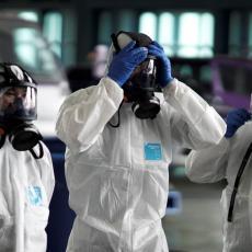 STEJT DEPARTMENT IZDAO HITNO UPOZORENJE zbog smrtonosnog virusa! Oprez podignut na NIVO ČETIRI!