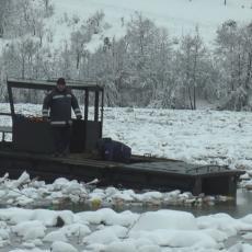 STIDI SE NEODGOVORNIH KOJI DOZVOLIŠE OVU BRUKU! Ekološka katastrofa u srcu Srbije: Traje, ponavlja se i ne rešava