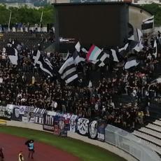 STIGAO JE U HUMSKU KAO VELIKO POJAČANJE: Još jedan igrač NAPUŠTA Partizan!