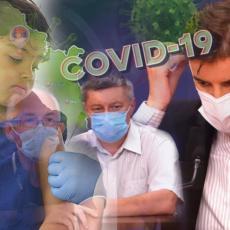 STIGAO VAŽAN ODGOVOR IZ KRIZNOG ŠTABA: Otkriveno kada će deca u Srbiji moći da se vakcinišu protiv korone
