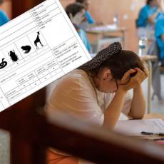 STIGLA REŠENJA: Ovo su tačni odgovori kombinovanog testa sa trećeg dana male mature (FOTO)